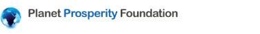 Logo Planet Pprosperity Foundation